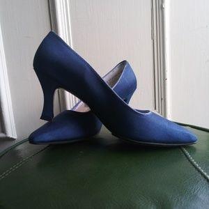1960s Heels Vintage Retro Shoes